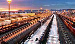 Railroad Transport